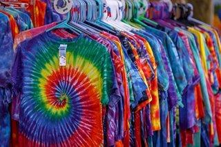 'Living coral,' 'tie-dye' patok sa fashion sa 2019: designer