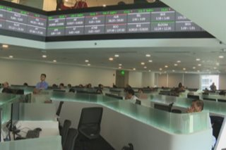Philippine shares open higher to kick off 2019