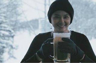 Yam Concepcion, nagbakasyon kasama ang nobyo sa Japan