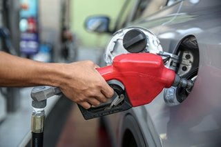Fuel tax hike only for new stocks: Energy dept