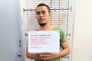 SAPUL SA CCTV: Sundalo, nambugbog ng 2 bata sa Davao Oriental