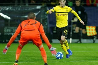 Pulisic joins Chelsea as most expensive American player