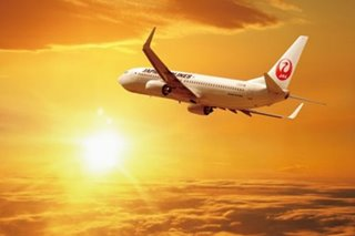 No kidding: Japan airlines offer seat maps to avoid screaming kids