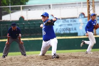 Ateneo Blue Eagles rout UP to open PH Baseball League stint