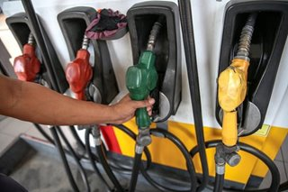 'Big-time' oil price hike papalo sa Hulyo 16