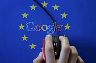 Google can limit 'right to be forgotten' to EU says top court adviser
