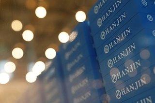 5 banks move to cover $412M Hanjin loans as shipbuilder seeks rehab