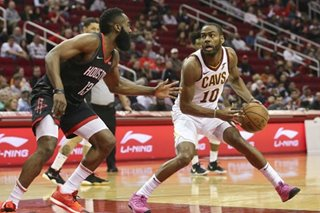 NBA: Harden nets 43, triple-double in 3 quarters as Rockets roll