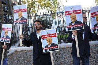 Has 'the sacrificial lamb' arrived?: UN cites new recordings in Khashoggi murder