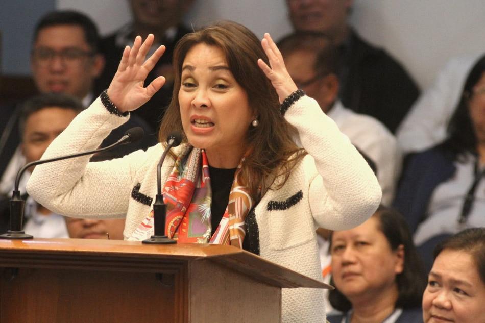 Debating the DPWH budget