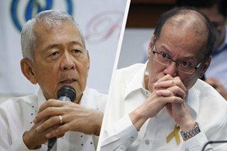 Aquino govt had 'no compelling reason' for passport shift - Yasay