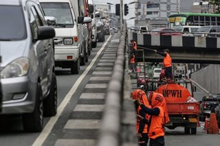 Palace: No need to worry after P75 billion removed from proposed public works budget