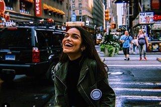 New 'West Side Story' Maria revealed