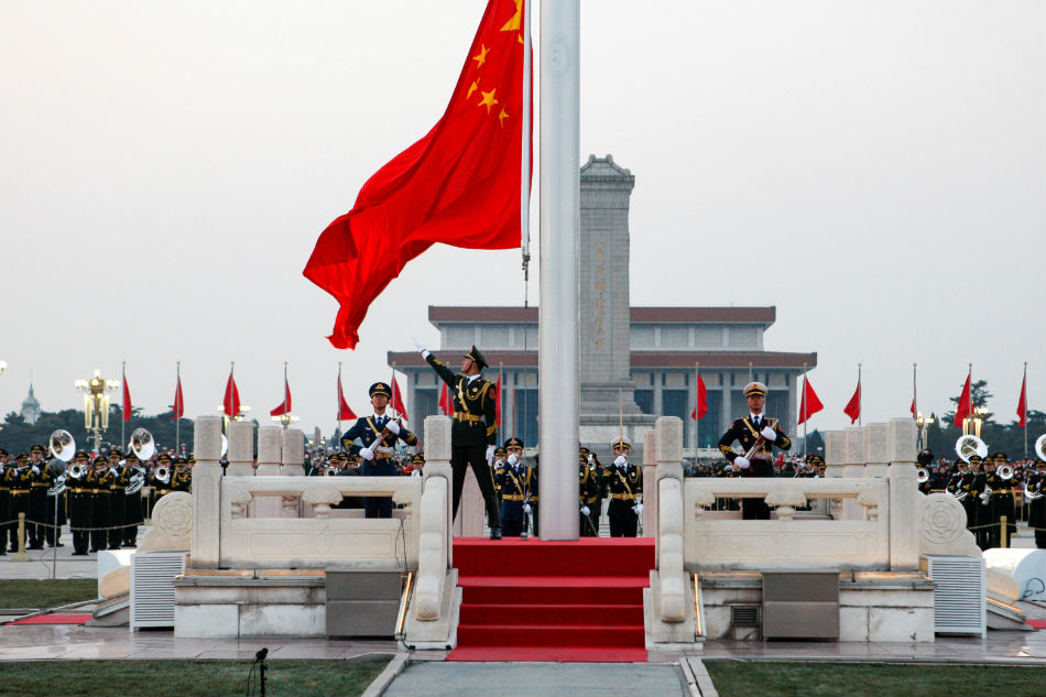China's modernized military could threaten Taiwan, U.S. report says