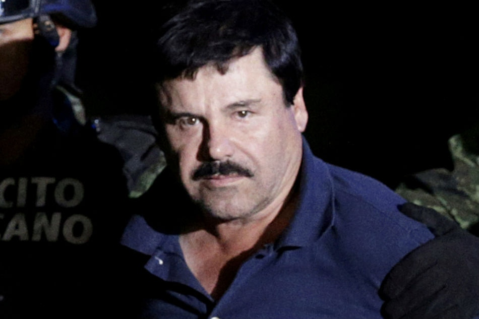 Witness says El Chapo boasted of $100M bribe to former Mexican president