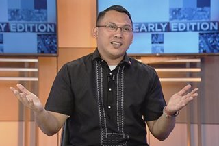 Cardema substitution for Duterte Youth post not yet approved - Comelec