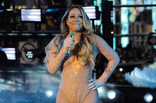 Mariah Carey sues former executive assistant
