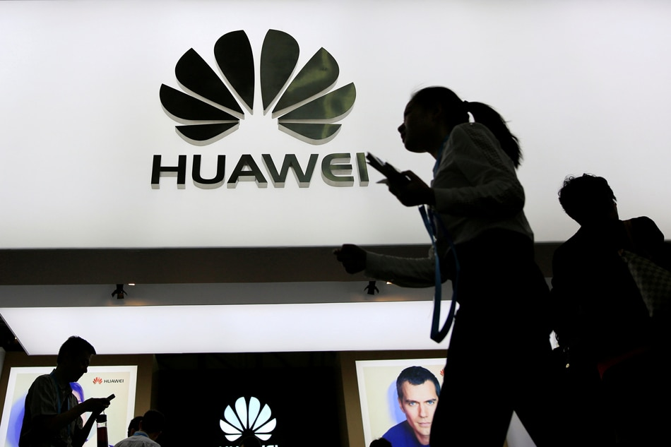 Huawei is reportedly under federal investigation by the U.S. Justice Department