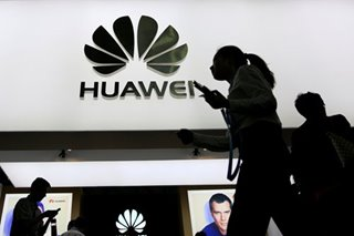 How telecoms giant Huawei is seen around the world