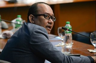 Ex-BI exec Argosino seeks inhibition of Sandiganbayan justices in bribery scandal case