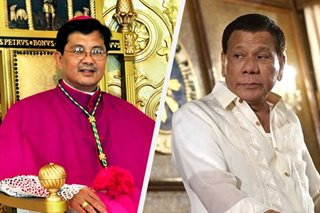 'Enough is enough': PH Catholicism under attack, says bishop