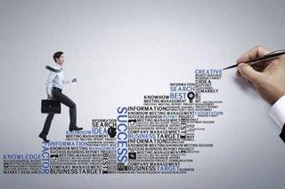 Making A Great Leap Towards Entrepreneurship