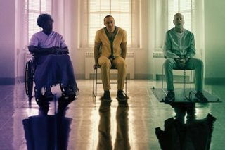 Movie review: 'Glass' is signature Shyamalan
