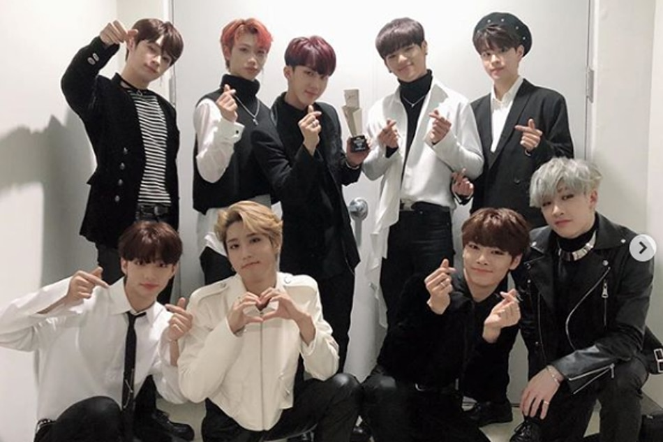 Stray Kids to hold concert in Manila in April | ABS-CBN News