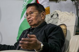 MILF denies intimidation, vote buying in autonomy plebiscite