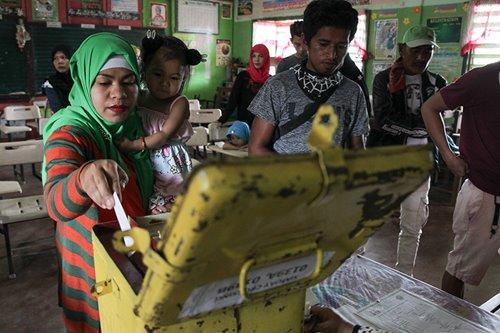 Bangsamoro plebiscite generally peaceful, says analyst