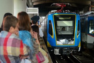Poe: China-made trains for MRT 'low-hanging fruit' in solving traffic mess