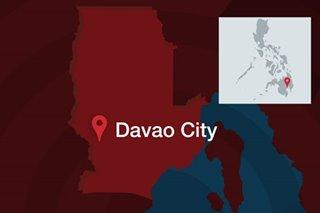 Truck driver na umano'y nagbebenta ng shabu sa Davao City, tiklo
