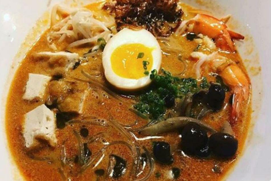 Makati eats: Sup? Chow puts modern twist on Chinese faves 5