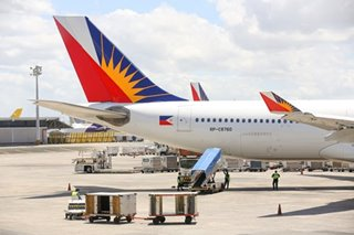 PAL cancels domestic flights until March 21; flights until April 14 'to be evaluated'