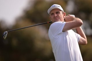 Late troubles leave Rose three ahead of Scott at Torrey Pines