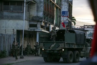 Military calls for calm after Mindanao church, mosque blasts