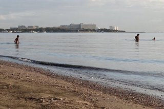 Manila Bay as water source? Possible but expensive, water concessionaires say