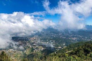 Klase sa Baguio City suspendido hanggang Marso 22 dahil sa coronavirus