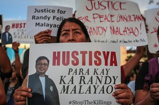 Groups call for justice over killing of peace consultant