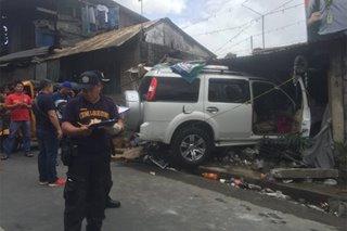 Gun-for-hire group sinisisi sa pagpatay sa QC barangay chair