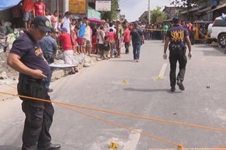 Barangay chair seeking House post gunned down in QC
