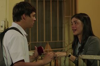 'What if hindi tayo nag-break?' Reunion proves painful in 'Alone/Together' trailer