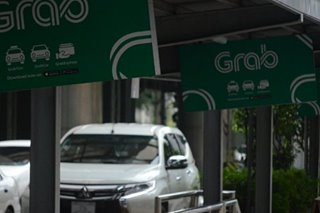 Gatchalian wants stiffer penalties for Grab PH for continuous violations