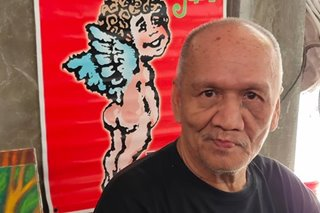 Exhibit on 'Cesar Asar' creator Roxlee to be mounted in UP