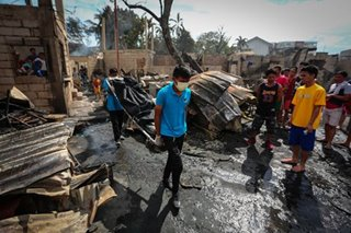 2 killed in Cainta fire