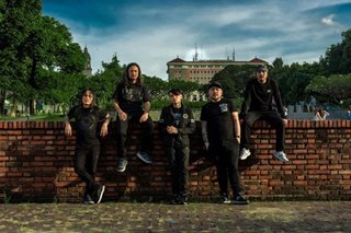 Pinoy metal band Valley of Chrome's new album is its 'heaviest' ever