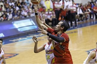 PBA: Struggling San Miguel looks to regroup vs Blackwater