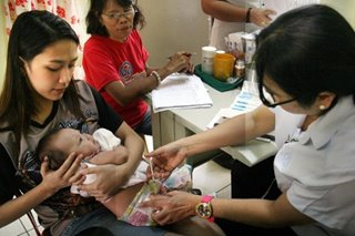 Q&A: What you need to know about the measles outbreak in the Philippines