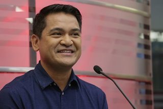 UPLB ComArts denounce alumnus Jiggy Manicad over press freedom stand