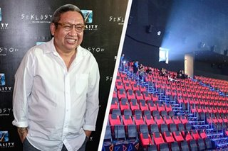 'This is alarming': Erik Matti says film industry in 'dire situation' after string of flops